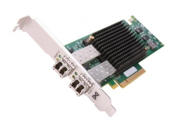 Сетевой Адаптер Emulex OCE11102-FM PCI-E8x 10Gb