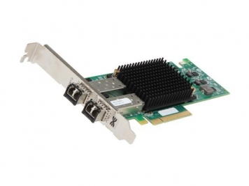 Сетевой Адаптер Emulex OCE11102-IM PCI-E8x 10Gb