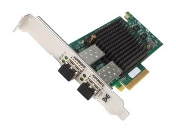 Сетевой Адаптер Emulex OCE11102-NM PCI-E8x 10Gb