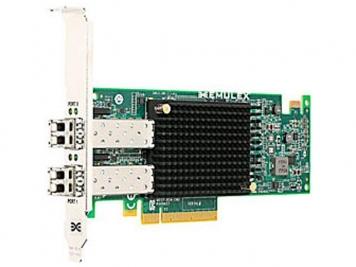 Сетевой Адаптер Emulex OCE14102-UM AGP 10Gb
