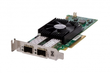 Сетевой Адаптер Emulex OCe14102-UX PCI-E8x 10Gb