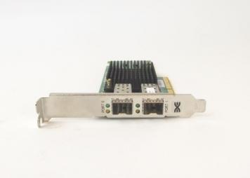 Сетевой Адаптер Emulex P005414-01H PCI-E8x 10Gb