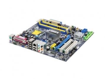 Материнская плата Foxconn G33M Socket 775
