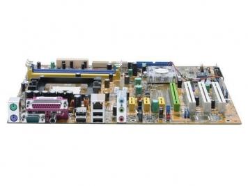 Материнская плата Foxconn NF4K8AB-RS Socket 754