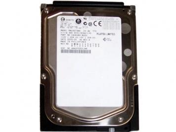 "Жесткий диск Fujitsu CA06380-B200 73,5Gb  U320SCSI 3.5"" HDD"
