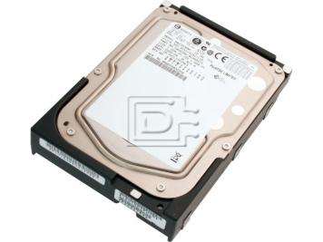 """Жесткий диск Fujitsu MAU3036NC 36,6Gb  U320SCSI 3.5"""" HDD"""