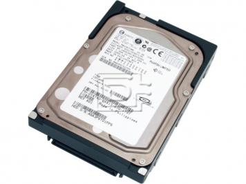 """Жесткий диск Fujitsu MAU3073NC 73,5Gb  U320SCSI 3.5"""" HDD"""