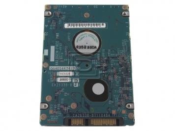 "Жесткий диск Fujitsu MHV2040BH 40Gb 5400 SATA 2,5"" HDD"