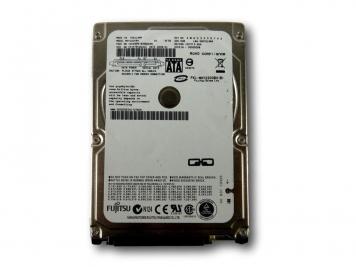 """Жесткий диск Fujitsu MHY2250BH 250Gb 5400 SATA 2,5"""" HDD"""