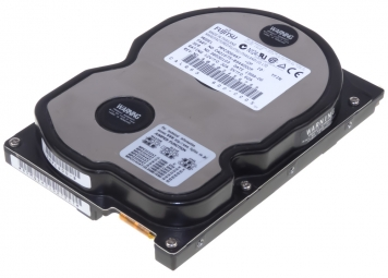 "Жесткий диск Fujitsu MPC3064AT 6,4Gb 5400 IDE 3.5"" HDD"