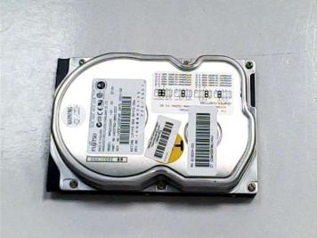 "Жесткий диск Fujitsu MPG3102AH 10,2Gb 7200 IDE 3.5"" HDD"