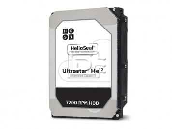 "Жесткий диск HGST 0F29620 12Tb 7200 SATAIII 3,5"" HDD"