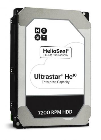 "Жесткий диск HGST HUH721008ALE601 8Tb 7200 SATAIII 3,5"" HDD"