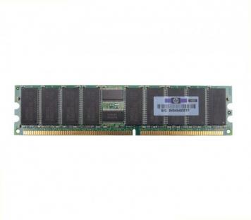 Оперативная память HP 187420-B21 DDR 1Gb