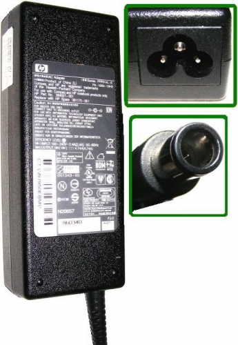 Блок Питания HP 384021-001 19V 4,74A 90W