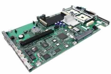Материнская плата HP 409741-001 Socket 604