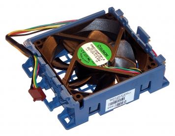 Вентилятор HP 413978-001 12v 92x92x25mm  4200