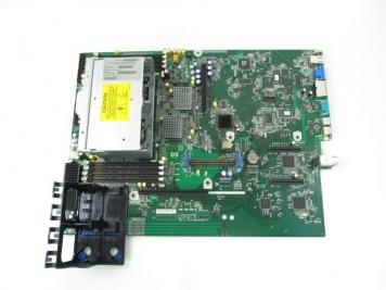 Материнская плата HP 430447-001 Socket 1207