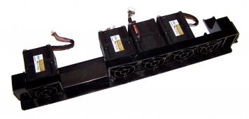 Блок Вентиляторов HP 432172-001 12v 40x40x48mm
