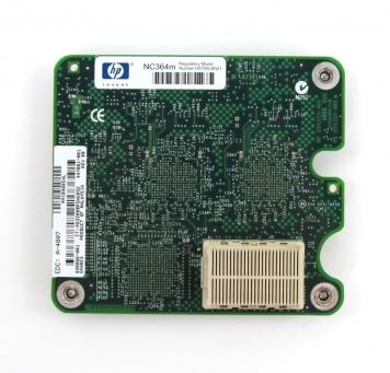 Сетевой Адаптер HP 447883-B21 PCI-E4x