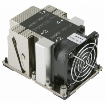 Радиатор + Вентилятор HP 460501-001 771