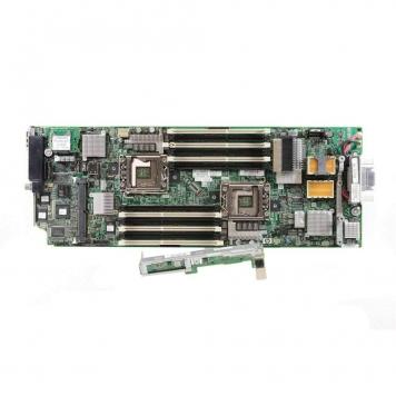 Материнская плата HP 466590-002 Socket 1366