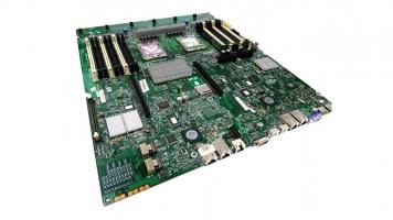 Материнская плата HP 496069-001 Socket 1366