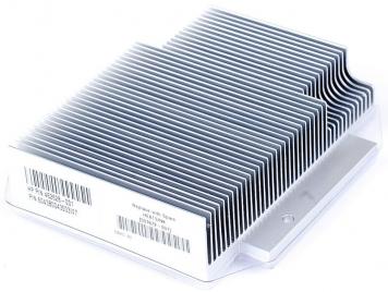 Радиатор + Вентилятор HP 507672-001 1366