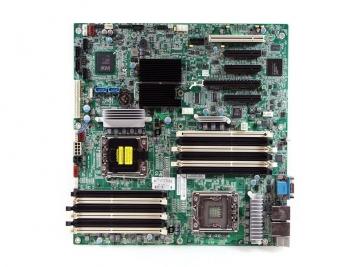 Материнская плата HP 519728-001 Socket 1366