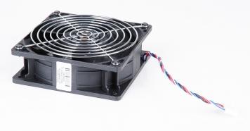 Вентилятор HP 519738-001 12v 120x120x38mm  6000