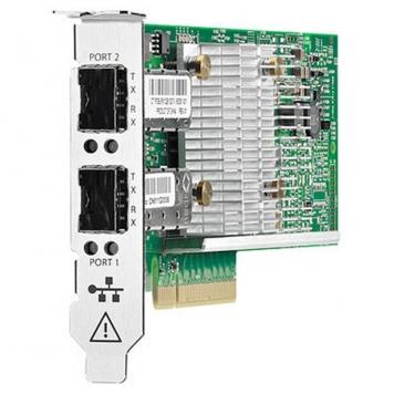Сетевой Адаптер HP 530SFP+ AGP