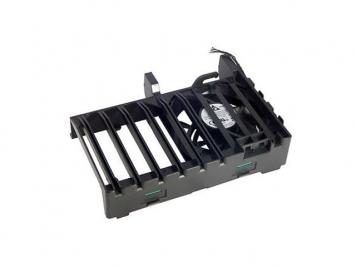 Блок Вентиляторов HP 534880-001 12v 92x92x28mm