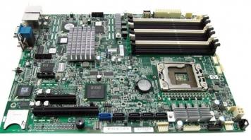 Материнская плата HP 538935-002 Socket 1366