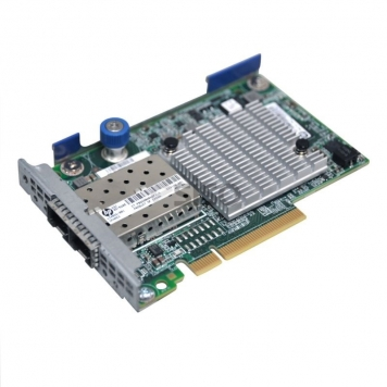 Сетевой Адаптер HP 554FLR-SFP+ PCI-E8x 10Gb