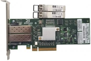 Сетевой Адаптер HP 571521-001 PCI-E8x