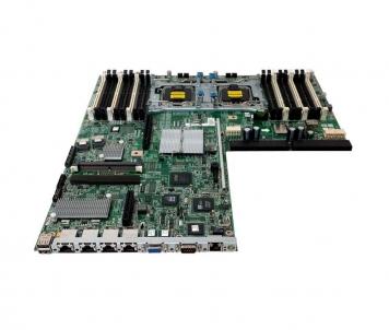 Материнская плата HP 602512-001 Socket 1366