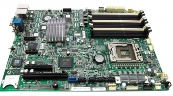 Материнская плата HP 610524-001 Socket 1366