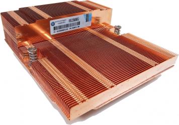 Радиатор HP 612381-001 1567