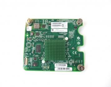 Сетевой Адаптер HP 613431-B21 AGP 10Gb