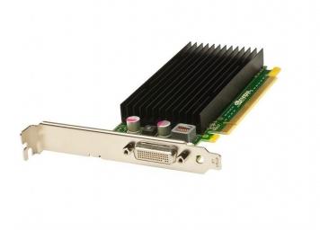 Видеокарта HP 632486-001 512Mb PCI-E16x GDDR3