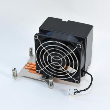 Радиатор + Вентилятор HP 647287-001 2011