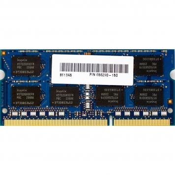Оперативная память HP 656290-150 DDRIII 4Gb