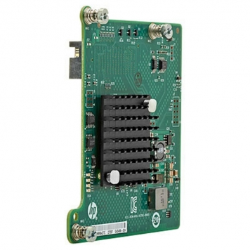 Сетевой Адаптер HP 665246-B21 AGP 10Gb