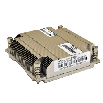 Радиатор HP 676952-001 1356