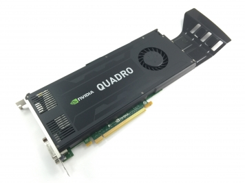 Видеокарта HP 700104-001 3Gb PCI-E16x GDDR5