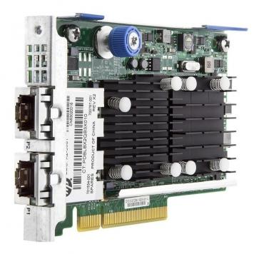 Сетевой Адаптер HP 700759-B21 PCI-E8x 10Gb