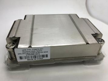 Радиатор HP 790498-001 2011-3