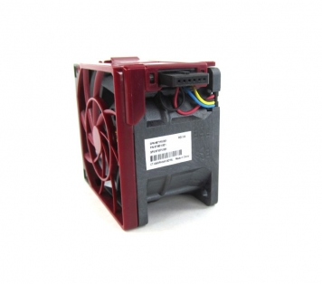 Вентилятор HP 867118-001 12v 60x60x38mm
