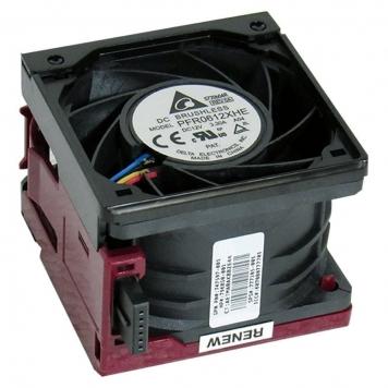 Вентилятор HP 867810-B21 12v 40x40x28mm