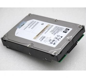 """Жесткий диск HP 9Y8204-044 500Gb  Fibre Channel  3,5"""" HDD"""